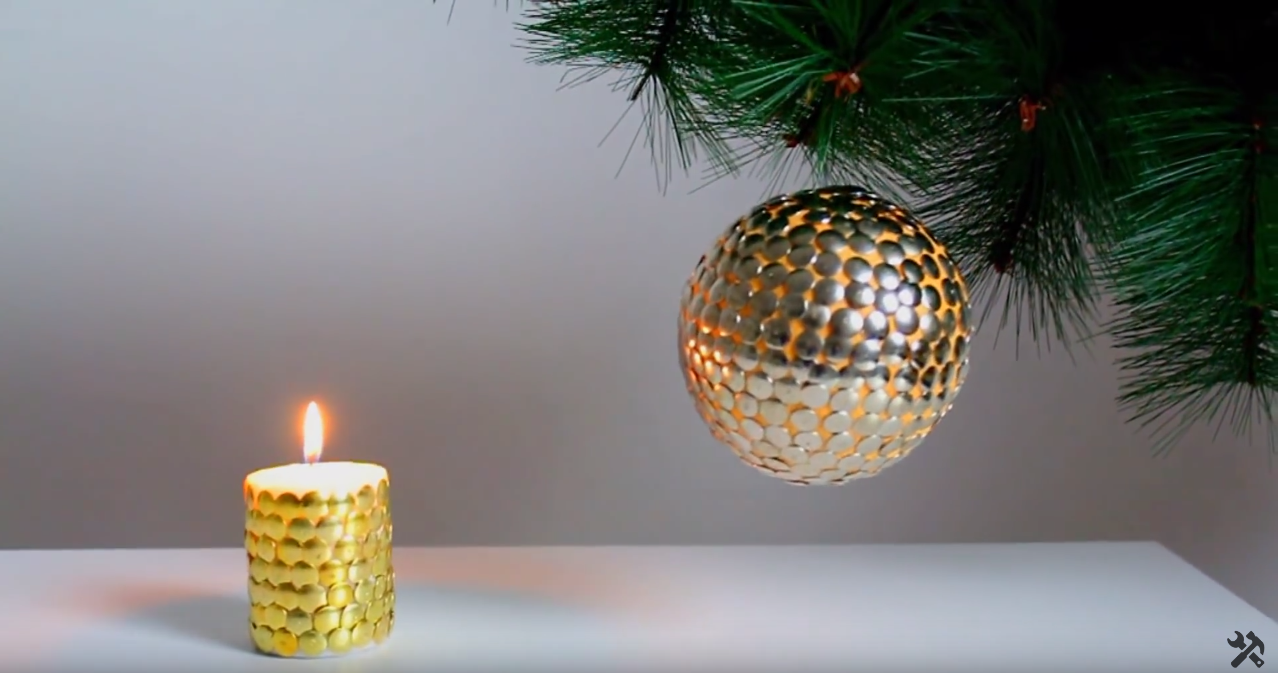 How To Make Christmas Decorations Crazy Invent
