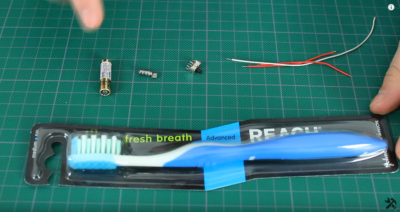how to make your electric toothbrush quiet
